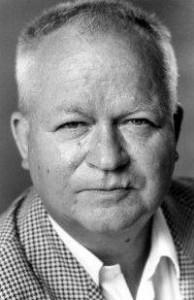 Peder Hove, forfatterportræt